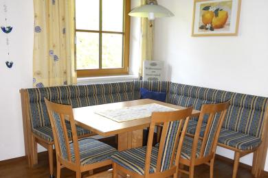 Ferienwohnung in Radstadt - Urlaub am Bauernhof, Ferienwohnung Rossbrand