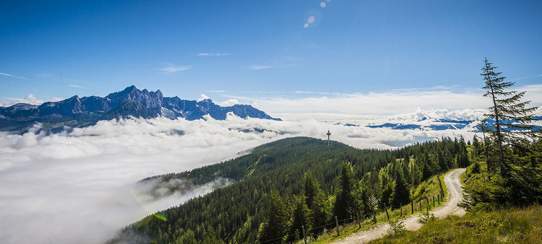 Sommerurlaub in Radstadt, Salzburger Land