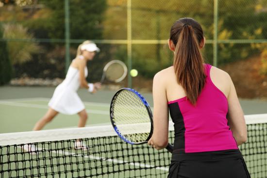 Sommerurlaub in Radstadt - Tennis