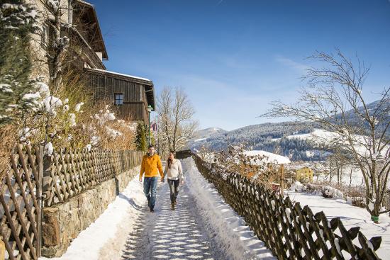 Winterurlaub in Radstadt - Winterwandern